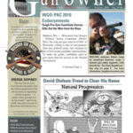 Download: WGO Newsletter, Summer 2010