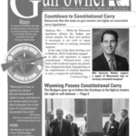 WGO Winter 2011 Newsletter