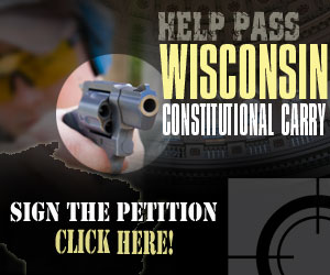 Click here to sign the online petition for concealed carry!