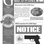 Download: WGO Newsletter, Winter-Spring 2012