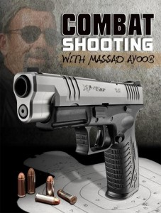 Donate $50 or more and receive the new book, Combat Shooting with Massad Ayoob - essential instruction for concealed carry and armed defense.