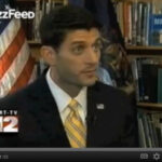 "Video: Paul Ryan Admits Gun Control Laws ""Good"""