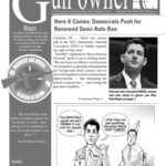 WGO Newsletter Summer-Fall 2012