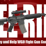AR-15 Giveaway: Enter to Win a Rifle!