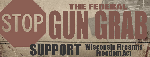 Wisconsin Firearms Freedom Act