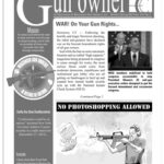 WGO Newsletter Winter-Spring 2013