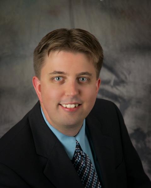 Corey Graff, Executive Director of Wisconsin Gun Owners, Inc. (WGO)