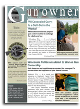 WGO Newsletter Winter 2010
