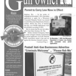 Download: WGO Newsletter, Fall 2011