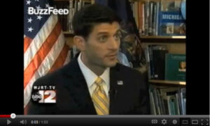 What are Paul Ryan's real views on the Second Amendment?