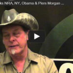 Video: Nugent on Why Anyone 'Needs' an AR-15