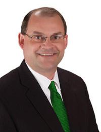 Wisconsin State Rep. Michael Schraa (53rd Dist.).