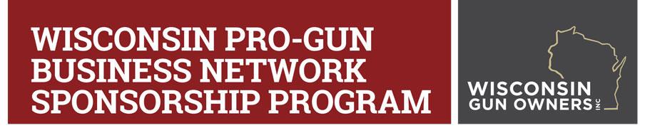 WGO Sponsors WI Pro-Gun Network