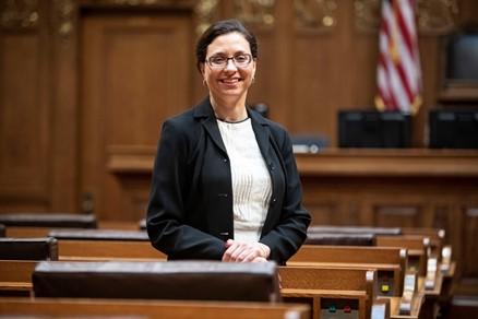 Rep. Rachael Cabral-G